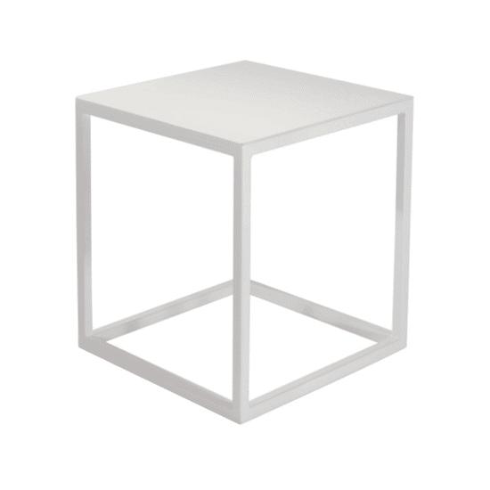 stolik BOXi 50 biały