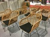 wynajem foteli eventowych
