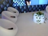 fotel LEDi