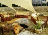kanapy ogrodowe wypozyczalnia