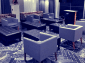 wynajem foteli roma
