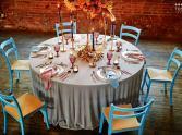 krzesła na wesele wynajem