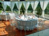 krzesla na ślub