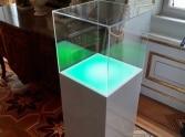 wypożyczalnia ekspozytorów LED