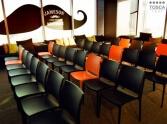 krzesła CASPE