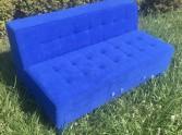 wynajem niebieskich kanap