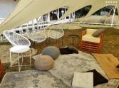 wynajem foteli ogrodowych acapulco