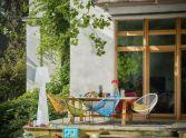 wypożyczalnia mebli ogrodowych warszawa