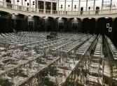 wypożyczalnia krzeseł Ghost