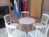 wypożyczalnia krzeseł warszawa