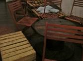 krzeslo WOODi