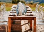 wynajem krzeseł na wesele warszawa