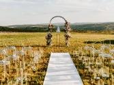 wynajem krzeseł na wesele
