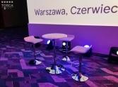 wypożyczalnia stołów eventowych
