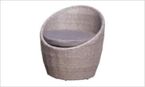 fotel ogrodowy COSTA