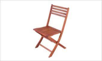 krzesło WOODi