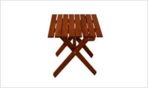stolik WOODi mini